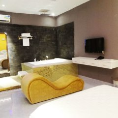 Love Point Hotel Adults Only ванная