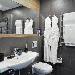 Гостиница Old Street Отель в Костроме 3 отзыва об отеле, цены и фото номеров - забронировать гостиницу Old Street Отель онлайн Кострома ванная