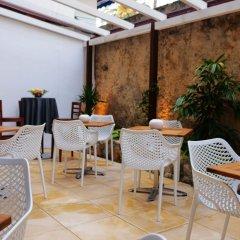 Отель Palm Beach Франция, Канны - отзывы, цены и фото номеров - забронировать отель Palm Beach онлайн интерьер отеля фото 3