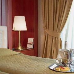 Athens Oscar Hotel Афины в номере