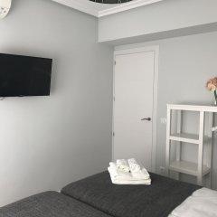 Апартаменты Stay at Home Madrid Apartments VII удобства в номере