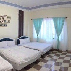 Minh Duc Hotel Dalat Далат комната для гостей фото 5