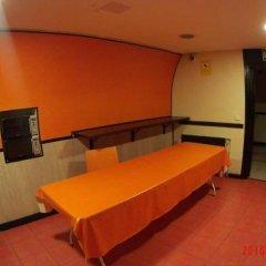 Отель Hostels MeetingPoint Испания, Мадрид - отзывы, цены и фото номеров - забронировать отель Hostels MeetingPoint онлайн помещение для мероприятий