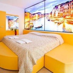 Отель Motel Autosole 2* Стандартный номер с различными типами кроватей фото 26