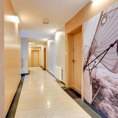 Апартаменты Dom & House - Apartments Sopocka Przystan Сопот интерьер отеля фото 2