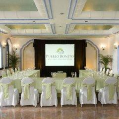 Отель Pueblo Bonito Los Cabos Blanco Кабо-Сан-Лукас помещение для мероприятий