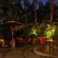SilQ Bangkok Hotel гостиничный бар