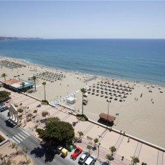 Hotel ILUNION Fuengirola пляж фото 2