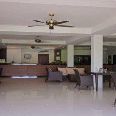 Отель Bangtao Tropical Residence Resort & Spa интерьер отеля