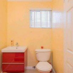 Отель PentwoodatKingston8 ванная фото 2