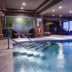 Отель Palazzo Capua Мальта, Слима - отзывы, цены и фото номеров - забронировать отель Palazzo Capua онлайн бассейн фото 3