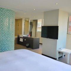 Hotel Manka удобства в номере фото 2