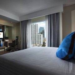 Отель Citrus Sukhumvit 11 Bangkok by Compass Hospitality комната для гостей фото 4