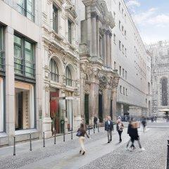 Отель The Gray Hotel Италия, Милан - отзывы, цены и фото номеров - забронировать отель The Gray Hotel онлайн фото 5