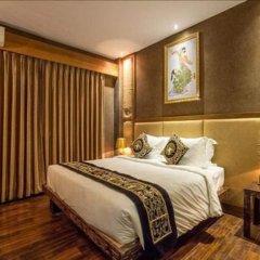 Bagan Landmark Hotel комната для гостей фото 3