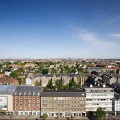 Отель Scandic Falkoner фото 5