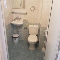 Отель Brilliantin Guest House Свети Влас ванная