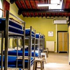 Отель Hostel Santa Monaca Италия, Флоренция - отзывы, цены и фото номеров - забронировать отель Hostel Santa Monaca онлайн питание