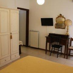 Villa Mora Hotel Джардини Наксос удобства в номере