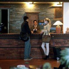 Отель Club Himalaya Непал, Нагаркот - отзывы, цены и фото номеров - забронировать отель Club Himalaya онлайн гостиничный бар