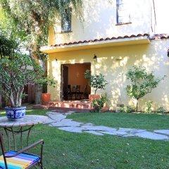 Отель Wilshire Vista США, Лос-Анджелес - отзывы, цены и фото номеров - забронировать отель Wilshire Vista онлайн фото 5