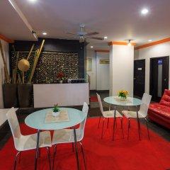 Отель 2C Phuket Hotel Таиланд, Карон-Бич - отзывы, цены и фото номеров - забронировать отель 2C Phuket Hotel онлайн питание фото 3