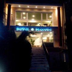 Отель Flesvos Греция, Пефкохори - отзывы, цены и фото номеров - забронировать отель Flesvos онлайн вид на фасад