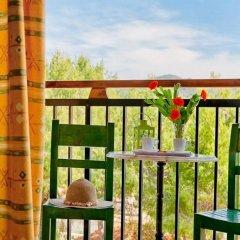 Отель Elena Studios Греция, Закинф - отзывы, цены и фото номеров - забронировать отель Elena Studios онлайн балкон