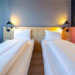 Отель ibis Styles Wien Messe Prater комната для гостей фото 3
