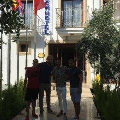 Paşa Garden Beach Hotel Турция, Мармарис - отзывы, цены и фото номеров - забронировать отель Paşa Garden Beach Hotel онлайн фото 5