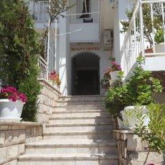 Отель Sun Rose Apartments Черногория, Свети-Стефан - отзывы, цены и фото номеров - забронировать отель Sun Rose Apartments онлайн фото 10