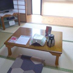 Отель Fujiwara Ryokan Нагасаки комната для гостей фото 3