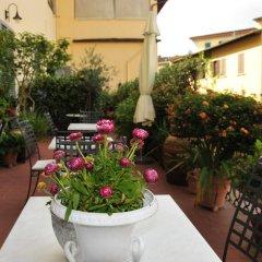 Отель La Terrazza Su Boboli Флоренция