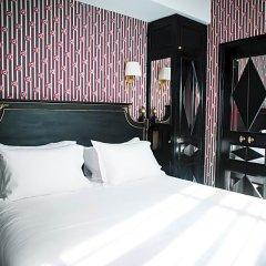 Отель Saint Paul Le Marais Париж комната для гостей фото 3