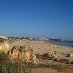 Отель Santa Catarina Algarve пляж