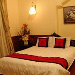 Hue Home Hotel комната для гостей фото 3