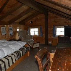 Отель Flüehli - Two Bedroom комната для гостей фото 4