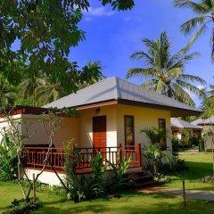 Отель Promtsuk Buri комната для гостей фото 3