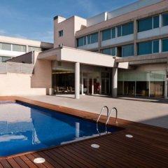 Отель Tarraco Park Tarragona с домашними животными