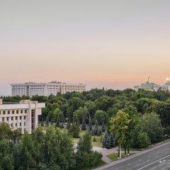Crowne Plaza Уфа-Конгресс Отель балкон