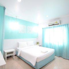 Preme Hostel комната для гостей