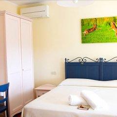 Отель La Busa dellOro Италия, Региональный парк Colli Euganei - отзывы, цены и фото номеров - забронировать отель La Busa dellOro онлайн комната для гостей фото 5