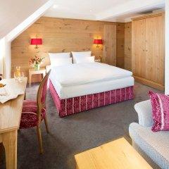 Отель Eden Wolff Мюнхен комната для гостей фото 2