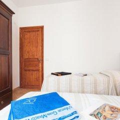 Отель Discesa delle Capre Palermo Италия, Палермо - отзывы, цены и фото номеров - забронировать отель Discesa delle Capre Palermo онлайн удобства в номере фото 2
