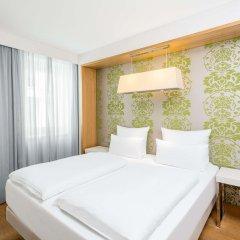 Отель NH Frankfurt Messe комната для гостей фото 4