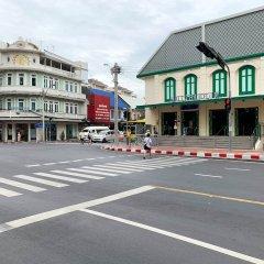Отель Cacha bed Таиланд, Бангкок - отзывы, цены и фото номеров - забронировать отель Cacha bed онлайн фото 4