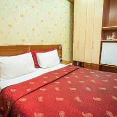 Отель Urmat Ordo Бишкек комната для гостей фото 4