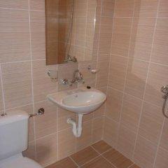 Отель Zarya Болгария, Генерал-Кантраджиево - отзывы, цены и фото номеров - забронировать отель Zarya онлайн ванная фото 2