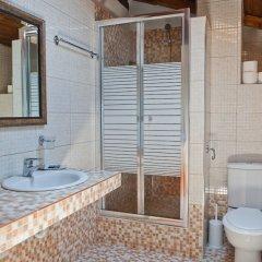Апартаменты Kamares House Apartments & Studios Ситония ванная фото 2
