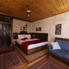 Mira Cappadocia Hotel сейф в номере